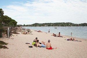 Spiaggia di Tramulimacchia