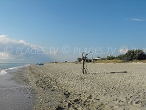 Spiaggia d'Anghione