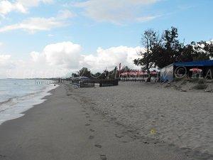 Spiaggia Cap Sud