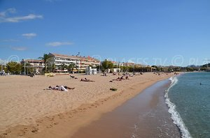 Spiaggia della République