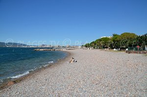 Spiaggia Beau-Rivage