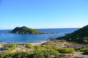 Douane Beach - Ramatuelle