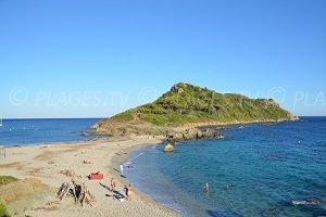Cape Taillat Beach - Ramatuelle