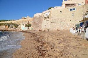 Spiaggia dei Phocéens