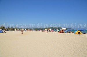 Pampelonne Beach - Ramatuelle