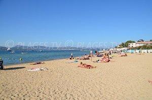 Spiaggia della Bouillabaisse