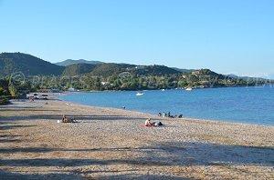 Spiaggia di Favone