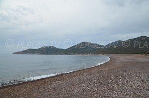 Spiaggia di Ricciniccia