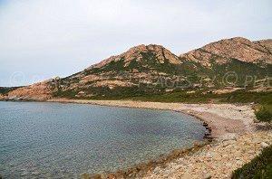 Spiaggia di Nichiareto