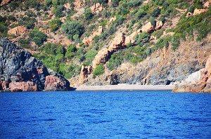 Spiaggia di Cavone