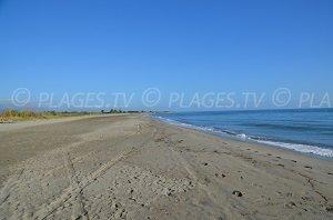 Spiaggia di San Pellegrino