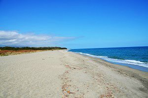 Spiaggia di Linguizzetta