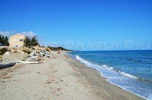 Spiaggia di Riva Bella