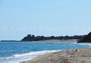 Spiaggia di Tallone