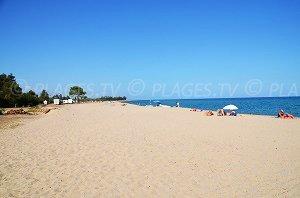 Spiaggia di Funtanaccia