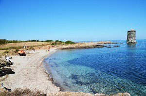 Santa Maria Beach - Macinaggio