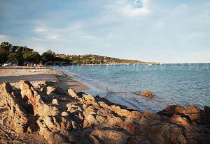 Spiaggia di Caramontinu