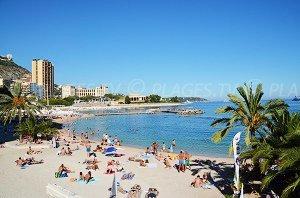 Best Beaches in Monaco, Monaco | SeeMonaco.com