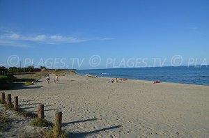 Spiaggia Marina di Sorbio