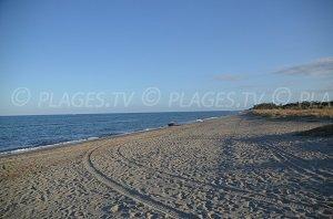 Spiaggia della Marana