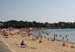 Sorlock Beach - Mesquer