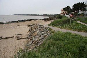 Kerlédé Beach - Saint-Nazaire