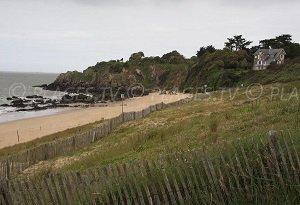 Jaunais Beach - Saint-Nazaire