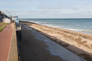 6th of June Beach - Langrune-sur-Mer