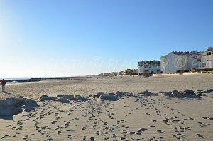 Spiaggia Est