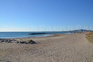 Spiaggia dell'Entrée