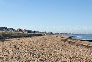 Colleville Beach - Colleville-Montgomery