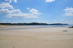 Kersiguénou Beach - Crozon