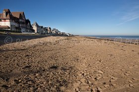 Hermanville Beach - Hermanville-sur-Mer