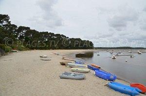 Spiaggia Les Pastourelles
