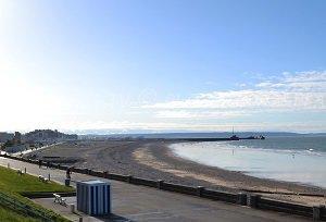 Le Havre Beach - Le Havre