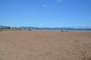 Spiaggia dell'Ayguade - St Louis