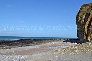 Vaucottes Beach - Vattetot-sur-Mer