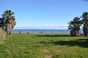 Spiaggia del Mérou