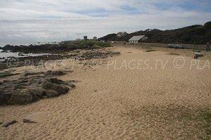 Spiaggia di Jumel