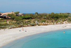 Palma Beach - Ile de Cavallo