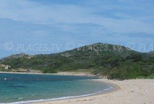 Spiaggia di Maora