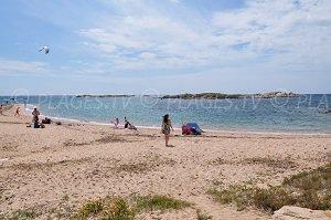 Spiaggia di Tonnara