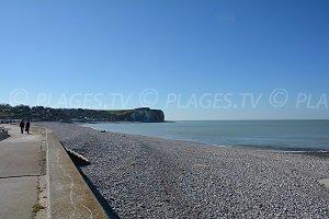Veulettes Beach - Veulettes-sur-Mer