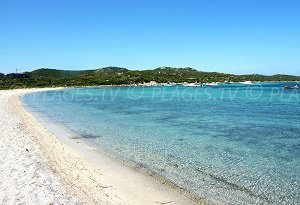 Spiaggia di Piantarella