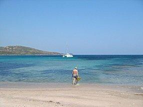 Spiaggia di Balistra