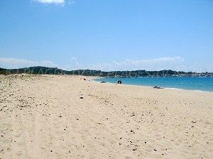 Spiaggia di Tralicetu