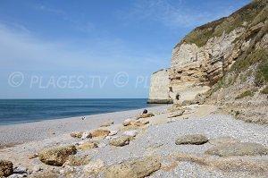 Antifer Beach - Le Tilleul