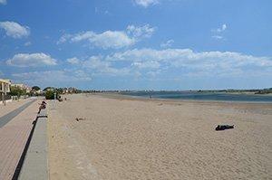 Spiaggia del Grazel