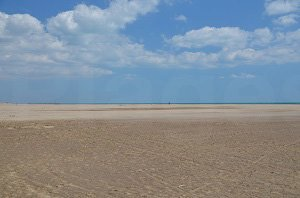 Mateille Beach - Gruissan-Plage