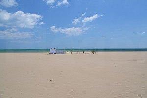 Spiaggia Les Karantes